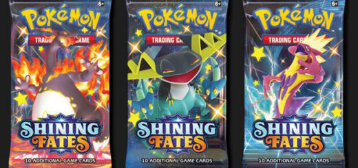 Zeldzame Pokémon kaarten top 5!